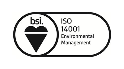 Accreditation ISO-9001