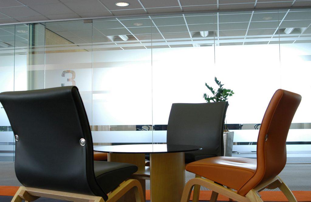 Mazak, meeting- rooms
