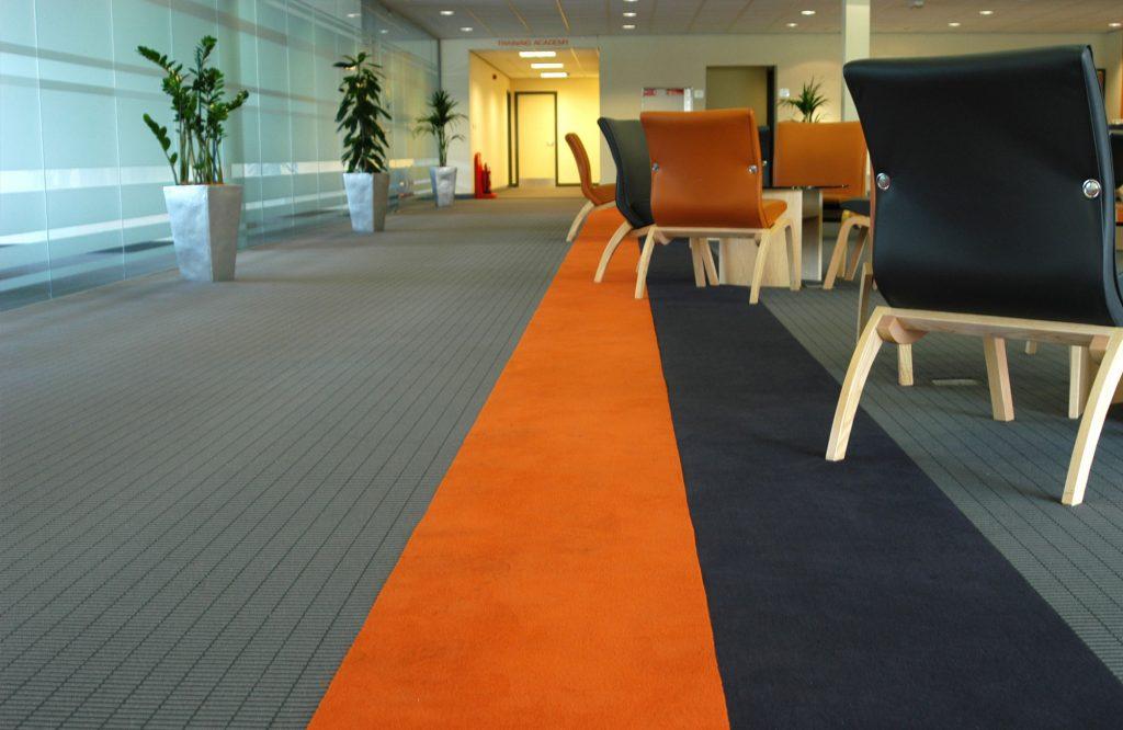 Mazak, open office